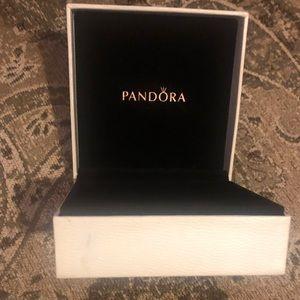 White and Black Pandora Box
